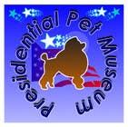 Bài tham dự #53 về Graphic Design cho cuộc thi Design a Logo for Presidential Pet Museum