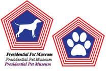 Bài tham dự #38 về Graphic Design cho cuộc thi Design a Logo for Presidential Pet Museum