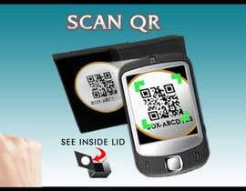 #5 para Infographic for how to login to app using QR code de new1ABHIK1