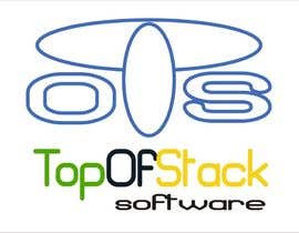 #14 for Design a Logo for TopOfStack af imamboll