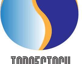 jmdortega tarafından Design a Logo for TopOfStack için no 6