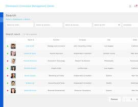 #12 for Mock-up design for consultant marketplace website by CharlesNgu