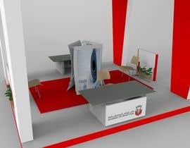 nº 3 pour 2D and 3D map and design an exhibition activity par ARTandFASHION