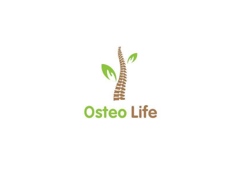 Contest Entry #28 for Design a Logo for an Osteopath Business