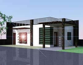 #56 for House Designs + 3D Models  - CAD and MODELLING af FrancisJB