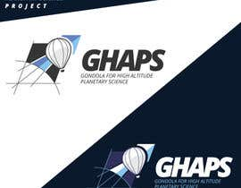 #54 for NASA Challenge: Design a Logo for NASA's Gondola for High Altitude Planetary Science (GHAPS) Project by Adrianm2d