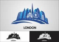 Contest Entry #7 for Create a composite landing page image of the London financial skyline