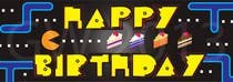 Bài tham dự #15 về Graphic Design cho cuộc thi i need 5 designs for birthday banners
