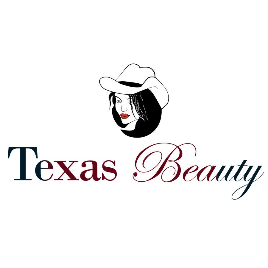 #80 for Design a Logo for Texas Beauty Company by ckillustrations