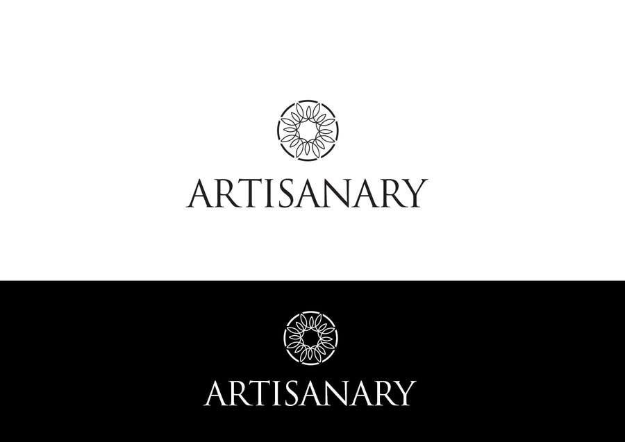 Penyertaan Peraduan #69 untuk Design a Logo for Artisanary