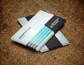 #6 for Create world class business cards for a top eCommerce brand by wonderart