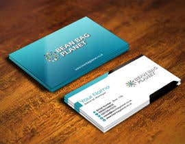 #22 for Create world class business cards for a top eCommerce brand by IllusionG
