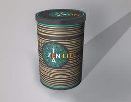 #40 para Create packaging and branding concept de hristina1605