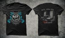 Bài tham dự #29 về Graphic Design cho cuộc thi Logo Design for Seat Covers Unlimited T-Shirts
