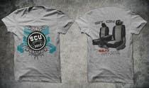 Bài tham dự #30 về Graphic Design cho cuộc thi Logo Design for Seat Covers Unlimited T-Shirts