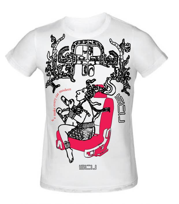 Bài tham dự cuộc thi #                                        59                                      cho                                         Logo Design for Seat Covers Unlimited T-Shirts