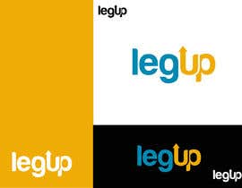 "#35 for Design a Logo for Crowdfunding Site ""LegUp.ca"" af alexandracol"