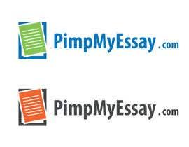 #150 for Design a Logo for PimpMyEssay.com by expert10