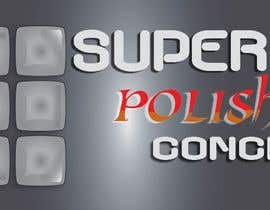 #24 for Superior Polished Concrete logo design af piyushninawe