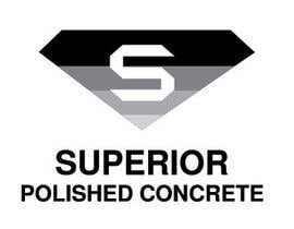 #37 cho Superior Polished Concrete logo design bởi tjayart