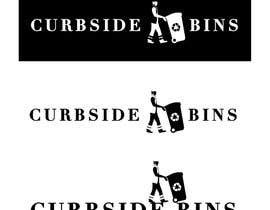 #31 para Design a Logo for Curbside Bins por mvasilescu
