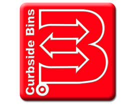 #94 cho Design a Logo for Curbside Bins bởi stanbaker