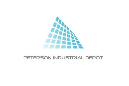 """#50 for Design a Logo for """"Peterson Industrial Depot"""" by alamin1973"""