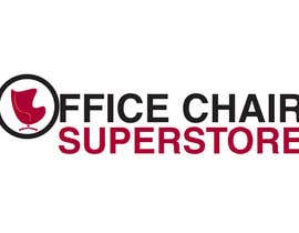 #249 para Logo Design for Office Chair Superstore por ulogo