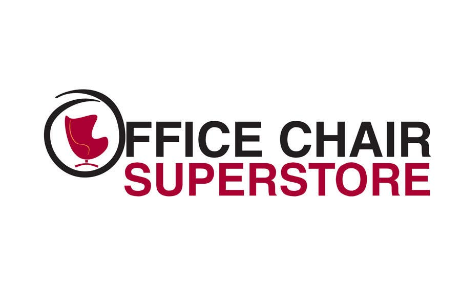 Entry #251 by ulogo for Logo Design for Office Chair Superstore ...
