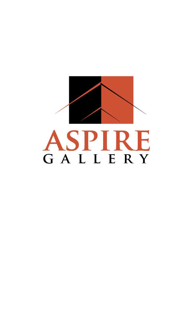 #39 for Design a Logo for Aspire Gallery by designstore