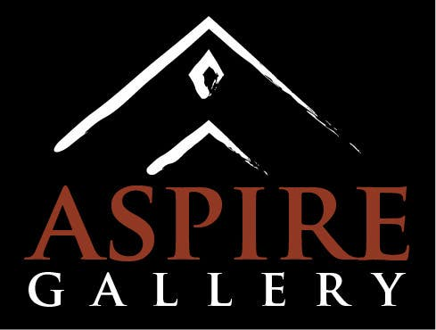 #59 for Design a Logo for Aspire Gallery by designstore