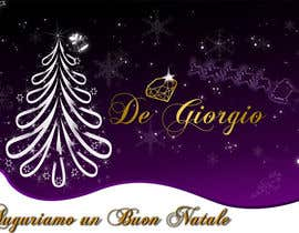 nº 28 pour Graphic Design for jewerly DE GIORGIO par dividedsoul99
