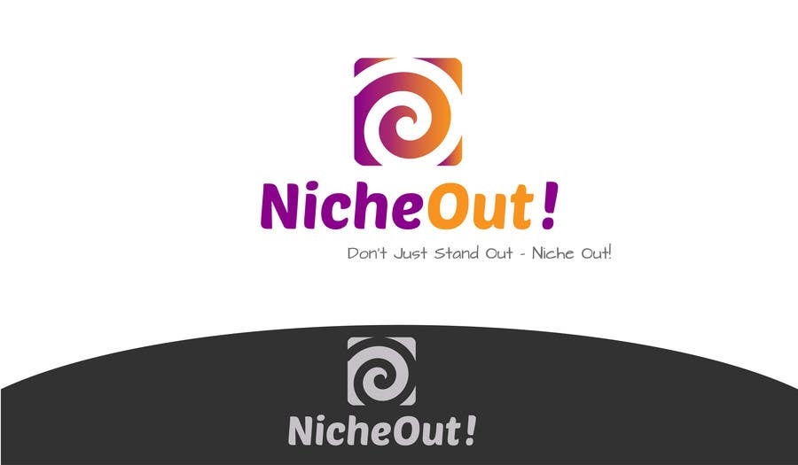 #133 for Design a Logo for Niche Out! by creaturethehero