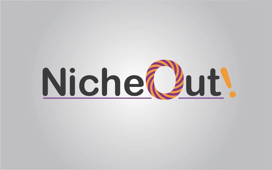 #31 for Design a Logo for Niche Out! by dinezatwork