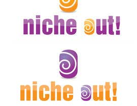 #91 for Design a Logo for Niche Out! af ijimlyn