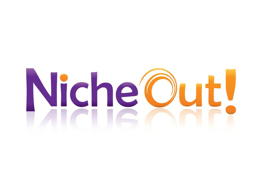 #141 for Design a Logo for Niche Out! by Xatex92
