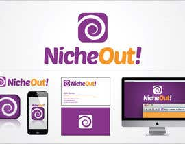nº 112 pour Design a Logo for Niche Out! par jethtorres