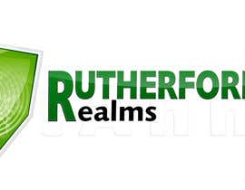 nº 41 pour Design a Logo for Rutherfordium Realms par ArtAnna