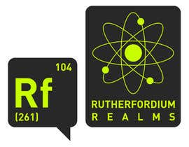 nº 30 pour Design a Logo for Rutherfordium Realms par studioprieto