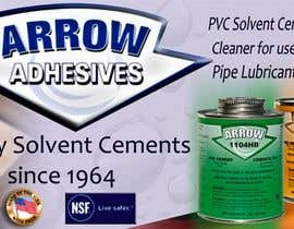 #29 for Advertisement Design for Design is for a plumbing product distributed by us by lolish22