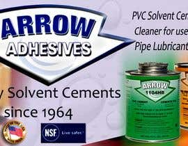 #26 for Advertisement Design for Design is for a plumbing product distributed by us by lolish22