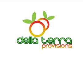 #30 for Design a Logo for Della Terra Provisions! by iakabir