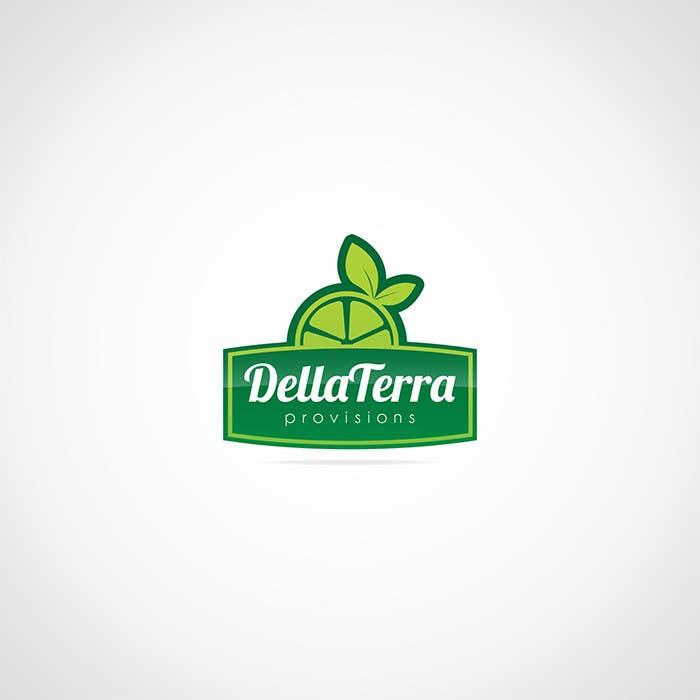 Contest Entry #16 for Design a Logo for Della Terra Provisions!