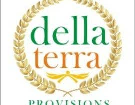#8 for Design a Logo for Della Terra Provisions! by hansari76