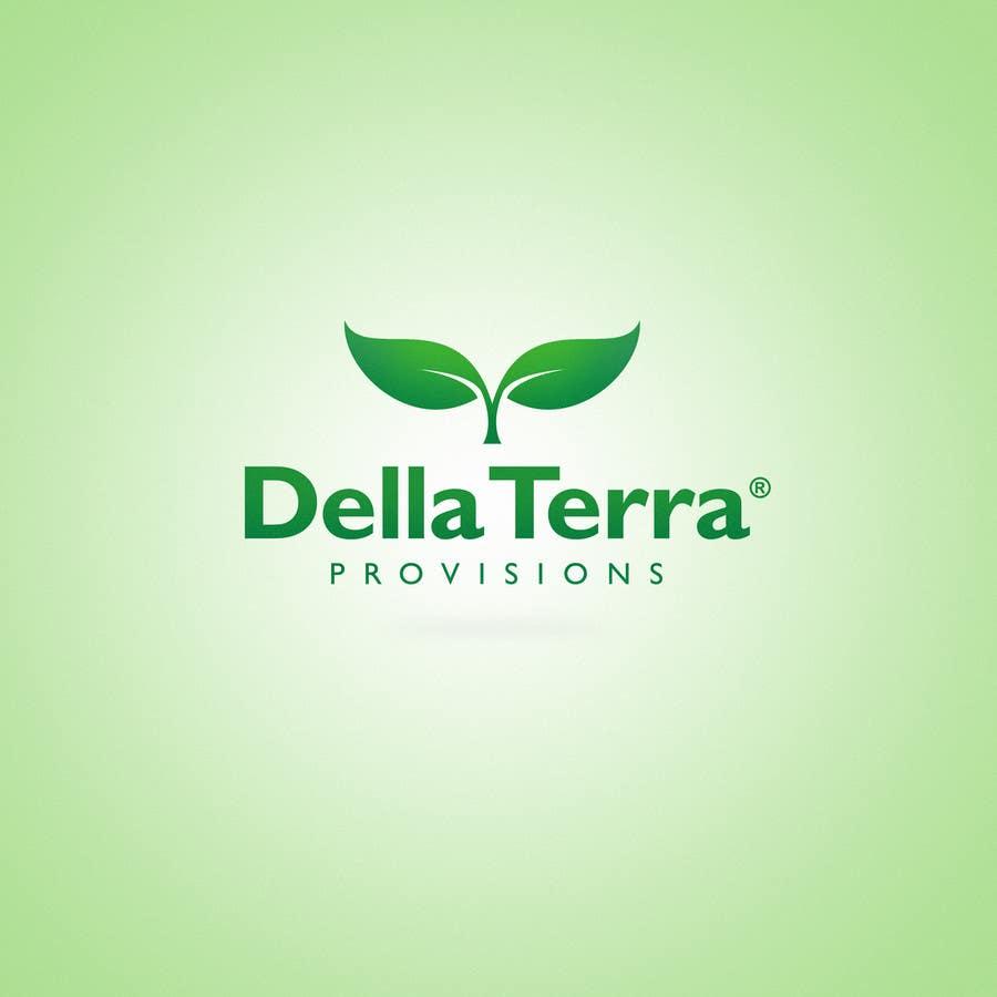 #52 for Design a Logo for Della Terra Provisions! by pickinstudio