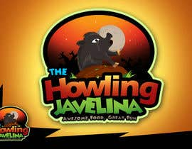 #16 for Design new logo for The Howling Javelina af rogeliobello