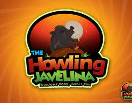 #32 for Design new logo for The Howling Javelina af rogeliobello