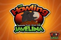 Contest Entry #33 for Design new logo for The Howling Javelina
