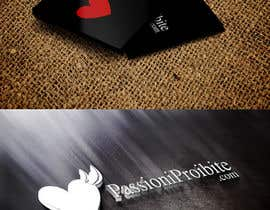 #33 for Logo design for PassioniProibite.com (Swingers and Dating Social Network) af graphics8