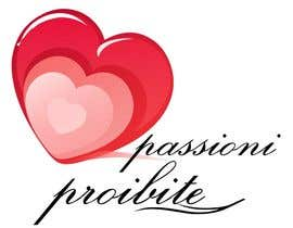 #19 for Logo design for PassioniProibite.com (Swingers and Dating Social Network) af BuddikaDesign